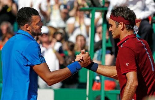 Lại lỗi hẹn Monte-Carlo, Federer tính nghỉ dài - 1