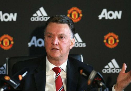 """Mourinho bị đồn tới MU: Van Gaal đã biết """"sợ"""" - 1"""