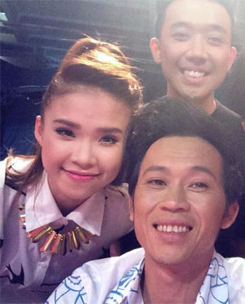 Nữ ca sĩ đông fan nhất mạng xã hội vượt cả Hoài Linh - 2