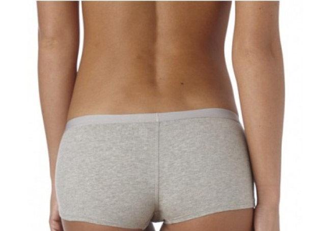 Bí quyết chọn quần lót chuẩn theo 5 dáng mông - 3