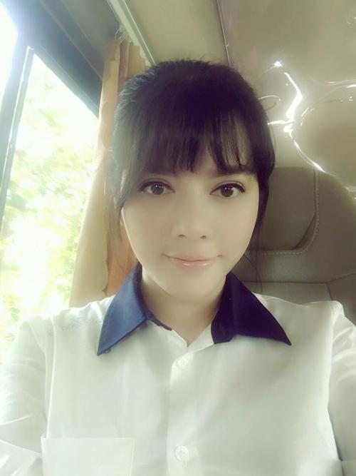 "Facebook sao 16.4: Angela Phương Trinh ""cai"" vũ trường - 10"