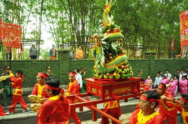 Hàng ngàn người con Sài Gòn tham dự Lễ Giỗ Quốc Tổ - 7