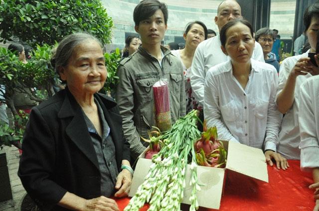 Hàng ngàn người con Sài Gòn tham dự Lễ Giỗ Quốc Tổ - 12