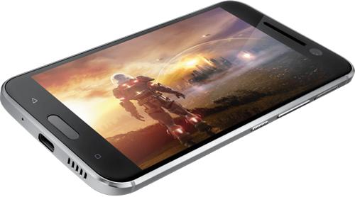HTC 10 đạt tiêu chuẩn chống bụi và nước IP53 - 1