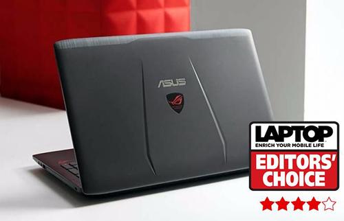 Điểm danh loạt laptop chơi game giá tầm trung - 1