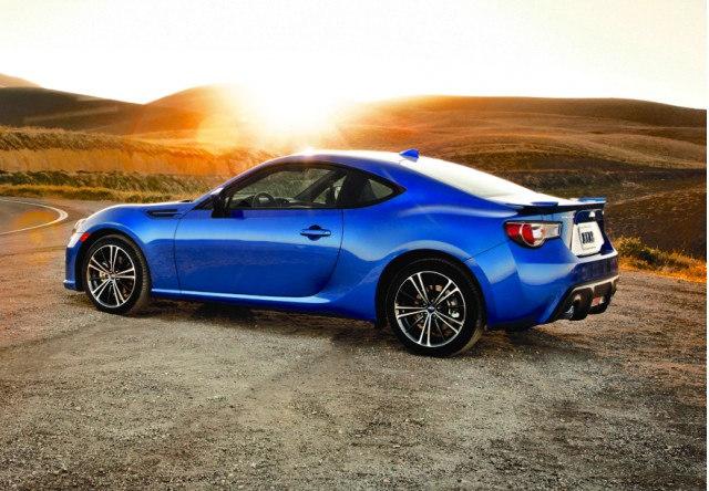 """Những chiếc coupe """"xinh đẹp"""" giá dưới 30.000 USD (P2) - 5"""
