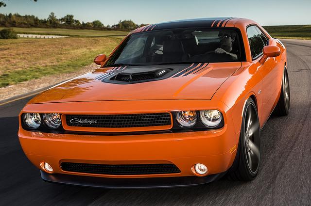 """Những chiếc coupe """"xinh đẹp"""" giá dưới 30.000 USD (P2) - 6"""