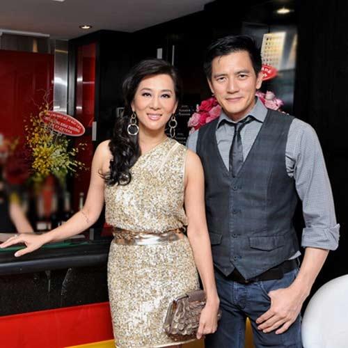 Trái đắng hôn nhân khiến sao Việt không nguôi ám ảnh - 5