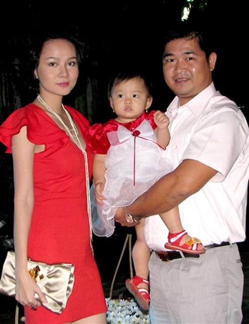 Trái đắng hôn nhân khiến sao Việt không nguôi ám ảnh - 6
