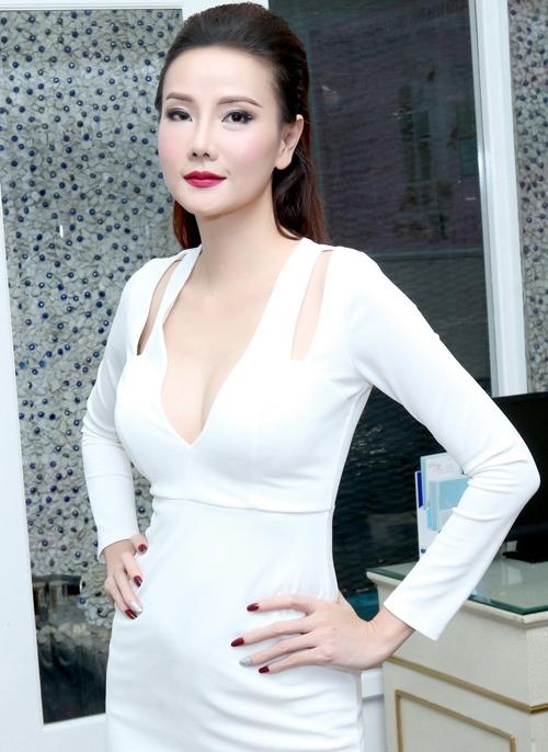 Trái đắng hôn nhân khiến sao Việt không nguôi ám ảnh - 8