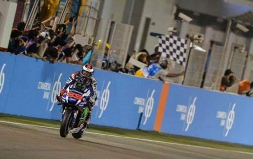 Moto GP 2016: Cuộc chiến của Marquez - Rossi - 2