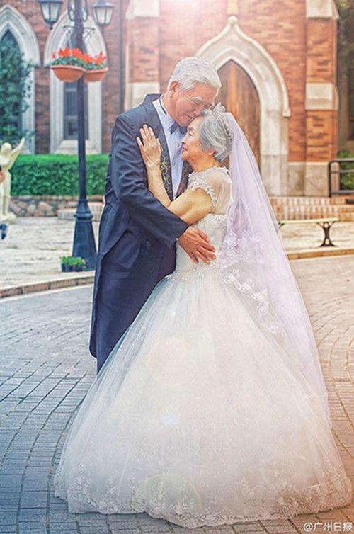 Ảnh cưới cosplay các bộ phim kinh điển của cặp đôi U90 - 7