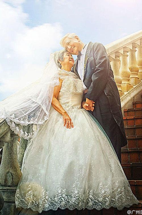 Ảnh cưới cosplay các bộ phim kinh điển của cặp đôi U90 - 8