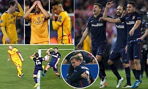 Vấn đề của Barca: Gọi khẩn cấp bác sĩ tâm lý - 2