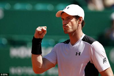 Chi tiết Nadal – Murray: Cuộc đấu 3 set (KT) - 4
