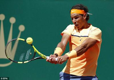 Chi tiết Nadal – Murray: Cuộc đấu 3 set (KT) - 3