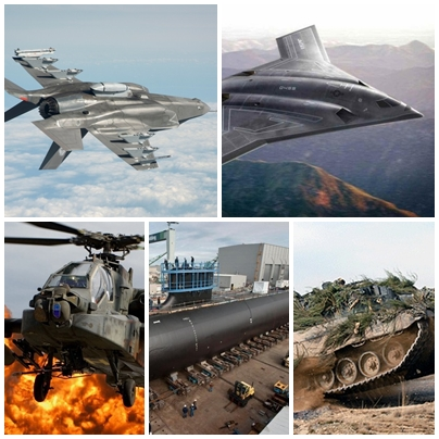 5 loại vũ khí của NATO khiến Nga lo ngại - 1