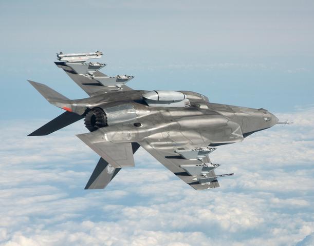 5 loại vũ khí của NATO khiến Nga lo ngại - 3