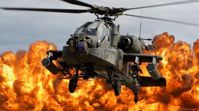 5 loại vũ khí của NATO khiến Nga lo ngại - 6