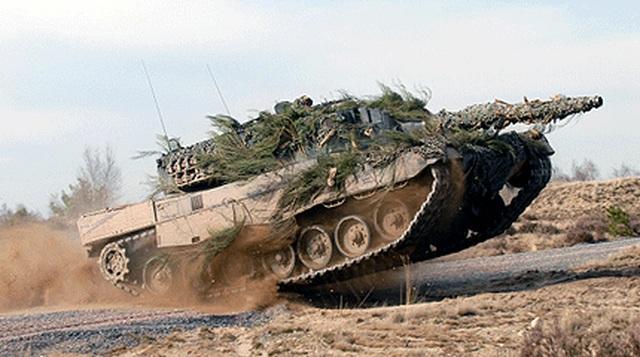 5 loại vũ khí của NATO khiến Nga lo ngại - 5