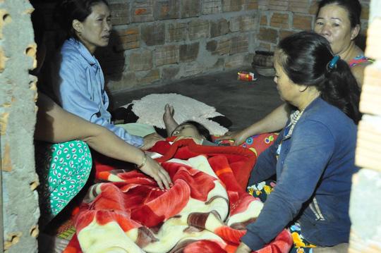 Thêm 3 học sinh chết đuối ở Quảng Ngãi - 2