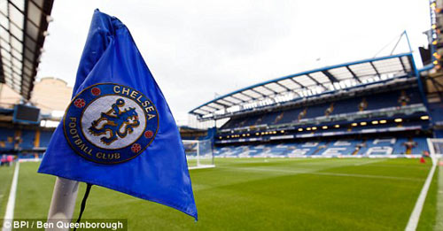Chi tiết Chelsea - Man City: Aguero lập hat-trick (KT) - 10