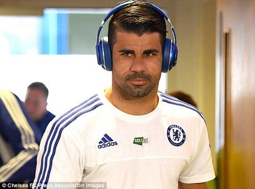 Chi tiết Chelsea - Man City: Aguero lập hat-trick (KT) - 12