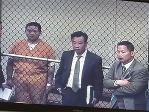 Phim - Minh Béo không nhận tội trong ngày đầu tiên ra tòa