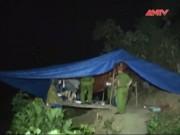Video An ninh - Khởi tố vụ ngạt khí độc khiến 4 phu vàng chết thảm
