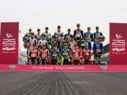 Thể thao - Moto GP 2016: Cuộc chiến của Marquez - Rossi