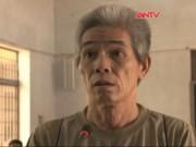 Video An ninh - Cuồng ghen, ông lão vác dao đâm chết vợ rồi tự sát