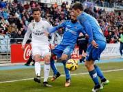 Bóng đá - Chi tiết Getafe - Real Madrid: Ronaldo nhập tiệc muộn