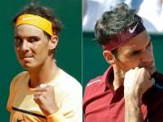 Thể thao - Lại lỗi hẹn Monte-Carlo, Federer tính nghỉ dài