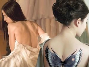 4 ngọc nữ sẵn sàng đóng cảnh phim nhạy cảm
