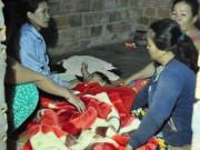 Tin tức trong ngày - Thêm 3 học sinh chết đuối ở Quảng Ngãi
