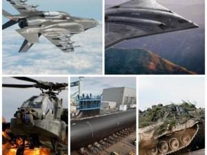 5 loại vũ khí của NATO khiến Nga lo ngại