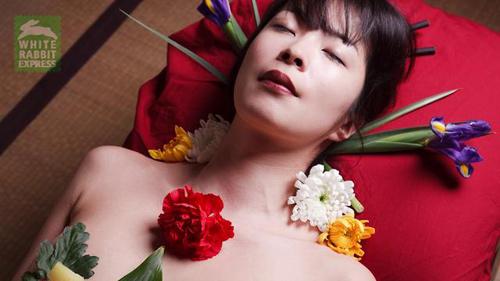 Chuyện khó nói của mẫu nude trên bàn tiệc Nhật Bản - 3