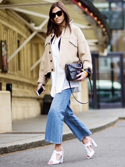 Denim không chỉ là jeans! - 1