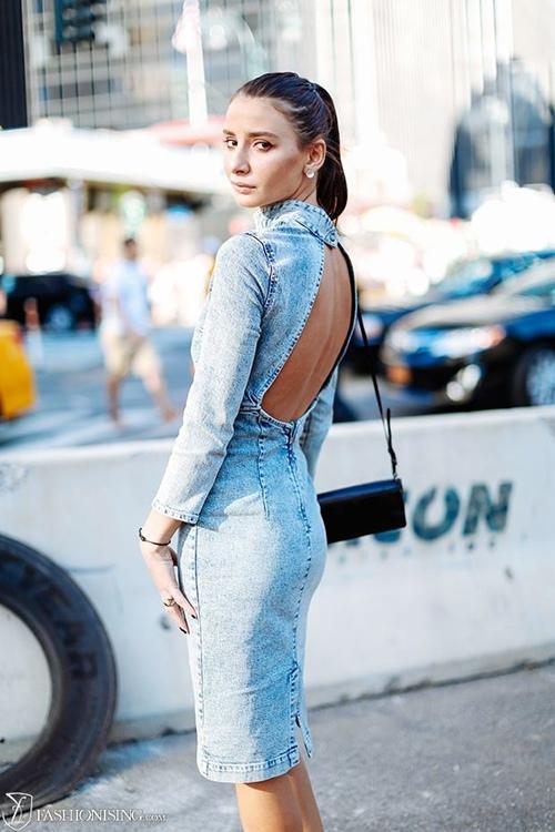 Denim không chỉ là jeans! - 9