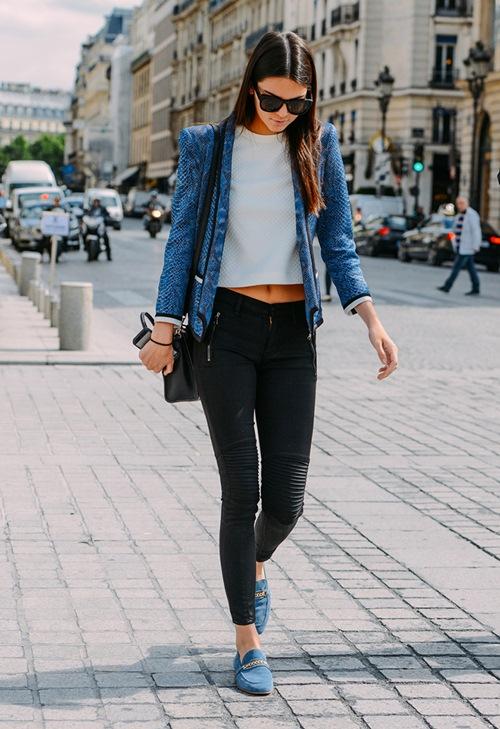 Denim không chỉ là jeans! - 13