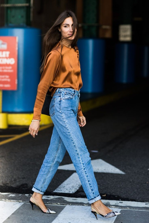 Denim không chỉ là jeans! - 12