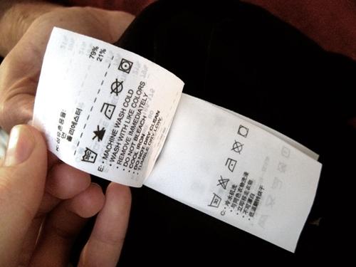 Chiêu giúp quần áo bạn mặc trông đắt tiền hơn - 2