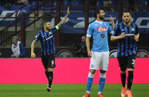 Inter Milan – Napoli: Phản công sắc lẹm - 1