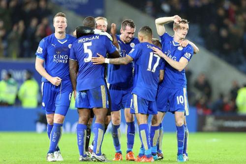 "Leicester – West Ham: Gần kề ""mộng đế vương"" - 1"
