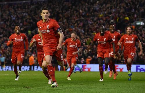 Bournemouth – Liverpool: Hừng hực khí thế - 1