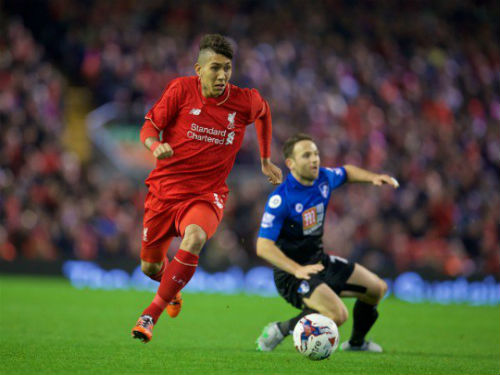 Bournemouth – Liverpool: Hừng hực khí thế - 2