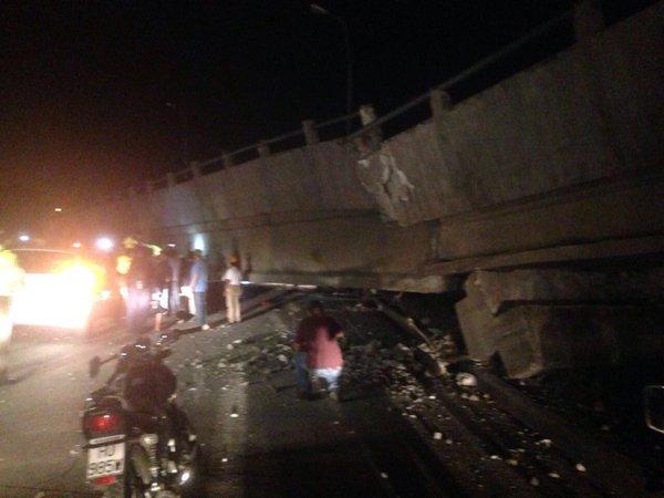 Động đất khiến 246 người chết, 2500 người bị thương ở Ecuador - 2