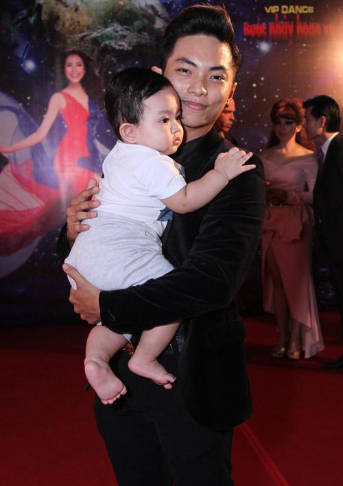 """Phan Hiển: """"Không có con, tôi và Khánh Thi đã đường ai nấy đi"""" - 2"""