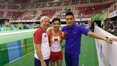 Tin thể thao HOT 17/4: VĐV Việt Nam thứ 13 có vé Olympic - 1