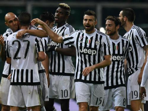 Juventus - Palermo: Thành Turin chờ mở hội - 1